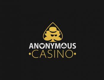 Anonymous Casino официальный сайт